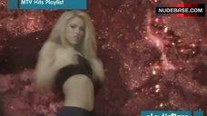 3. Shakira Sexy – She Wolf