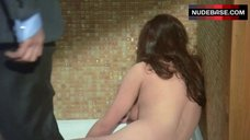Mary Tamm Naked in Shower – Tales That Witness Madness
