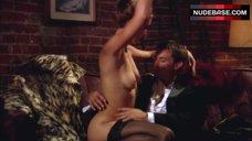 1. Molinee Green Boobs, Ass Scene – The Erotic Traveler
