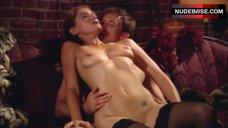 15. Molinee Green Boobs, Ass Scene – The Erotic Traveler