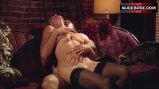 26. Molinee Green Boobs, Ass Scene – The Erotic Traveler