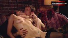 28. Molinee Green Boobs, Ass Scene – The Erotic Traveler