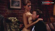 4. Molinee Green Boobs, Ass Scene – The Erotic Traveler