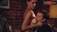 6. Molinee Green Boobs, Ass Scene – The Erotic Traveler
