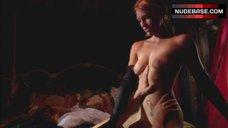 8. Molinee Green Sex Scene – The Erotic Traveler