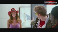 Shannon Elizabeth Hard Pokies – Love Actually