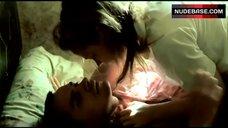 9. Pell James Hot Scene – The King
