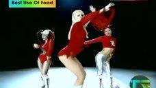Gwen Stefani Hot – Hollaback Girl