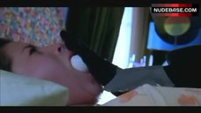 3. Charlotte Ayanna Underwear Scene – Jawbreaker