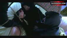 7. Charlotte Ayanna Underwear Scene – Jawbreaker