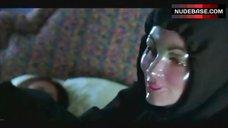 9. Charlotte Ayanna Underwear Scene – Jawbreaker