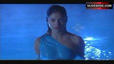 Charlotte Ayanna Hot Scene – Jawbreaker