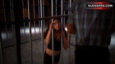 Charlotte Ayanna Hot Scene – The Insatiable