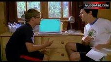 4. Rachel Veltri in Shower – American Pie Presents Band Camp