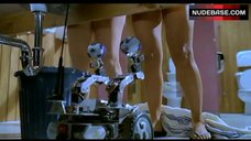 3. Jennifer Walcott Boobs, Ass Scene – American Pie Presents Band Camp