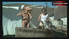 Kristin Scott Thomas Full Frontal Nude – An Unforgettable Summer