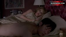 10. Keri Russell Hot Scene – The Americans