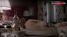 2. Keri Russell Nude Ass – The Americans