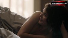 1. Keri Russell Sexy – The Americans