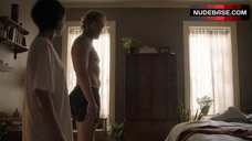 5. Keri Russell Sexy – The Americans