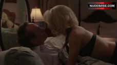 7. Keri Russell Blowjob – The Americans