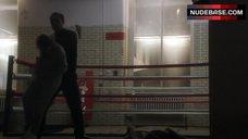 1. Keri Russell Rape Scene – The Americans