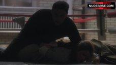 2. Keri Russell Rape Scene – The Americans