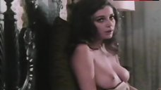 Silvia Aguilar Shows Butt and Tits – El Profesor Erotico