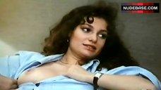 Silvia Aguilar Exposed Tits – Pero No Vas A Cambiar Nunca, Margarita?