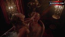 Shelby Lang Sex in Bathtub – Salem