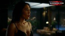 Jennifer Cheon in Lingerie – Lucifer