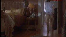 8. Sarah Lassez Flashes Panties – Malicious
