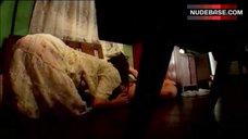 Martina Wilson Blowjob Scene – Sagwan