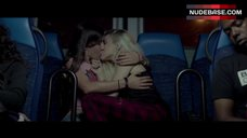 1. Jade Sakori Lesbi Scene – Blush
