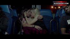 Jade Sakori Lesbi Scene – Blush