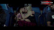 4. Jade Sakori Lesbi Scene – Blush