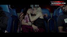 7. Jade Sakori Lesbi Scene – Blush