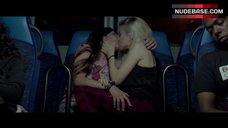 8. Jade Sakori Lesbi Scene – Blush