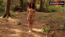 Vanessa Tavares Full Frontal Nude – Creature Lake