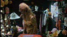 4. Elizabeth Kaitan Topless Scene – Assault Of The Killer Bimbos