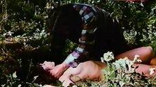 Diana Ferreti Unconscious Nude – Yako - Der Einsame Racher