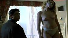 Stephanie Moore Hung Topless – Hangman
