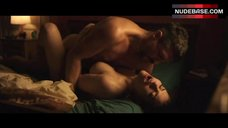 Eva De Dominici After Sex – Tiger, Blood In The Mouth