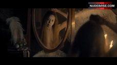 6. Larissa Breidbach Full Frontal Nude – Egon Schiele: Death And The Maiden