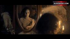 8. Larissa Breidbach Full Frontal Nude – Egon Schiele: Death And The Maiden