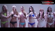 Sonja O'Hara Bikini Scene – Ovum