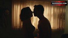 Jennifer Landon Hot Scene – Animal Kingdom