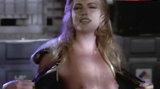 Rebekah Carlton-Luff Shows Boobs – Leprechaun 4