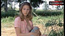 Ottavia Piccolo Breast Feeding – La Veuve Couderc