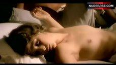Ottavia Piccolo Topless – Bubu